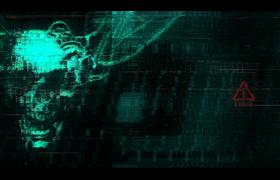 Green Skull