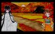 Shirohime and Urikohime