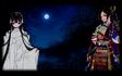 Shirohime and Momotaro