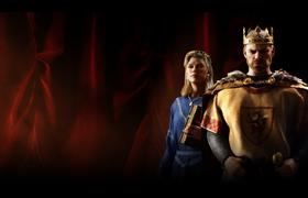 Crusader Kings III: King and Queen