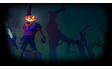 Honor the Pumpkin Jack