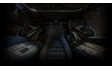 In-cockpit X-Wing