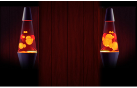 Relaxing Lamps