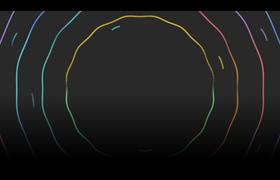 Rainbow Movavi