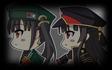 hachiroku & suika wallpaper