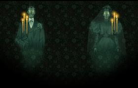 Steam Halloween 2020