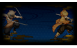 Demon Slayer Profile Background 3