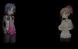 Yoshiki Hanatsuki and Hoemi Nanaho