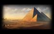 Pyramids of Egypt Background
