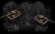 """AS2 - PzKpfw VI Ausf. E """"Tiger"""" - Camo"""