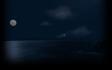 The Novelist: Ocean at Night