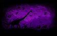 Doomsurf - Purple Sky
