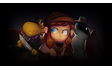 A Hat in Time: Murder on the Owl Express