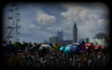 The London Eye & Big Ben