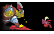 Super Chibi Knight - Yellow Ork