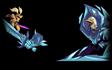 Super Chibi Knight - Ice Pengu