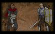 Svas and Lucion