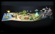 Adventure Game Board
