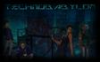 Technobabylon character background