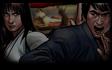 Jane Fury VS. Ken Surugi