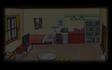 Mairu and Hoemi's Dorm Room