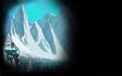 Pixel Arctic Landscape