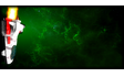 Heckabomber Green