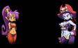 Shantae & Risky Boots