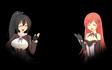 Ryn and Yui