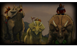 Triceratops Warmounts