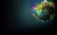 The Universim Mother Planet