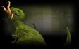 Mean Green - Dino Attack