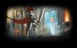 Warrior vs Skeleton King