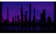 Large Refinery