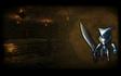 Fallen Sword Knight