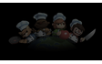 Chefs Assemble