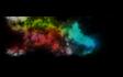 Interstellar color