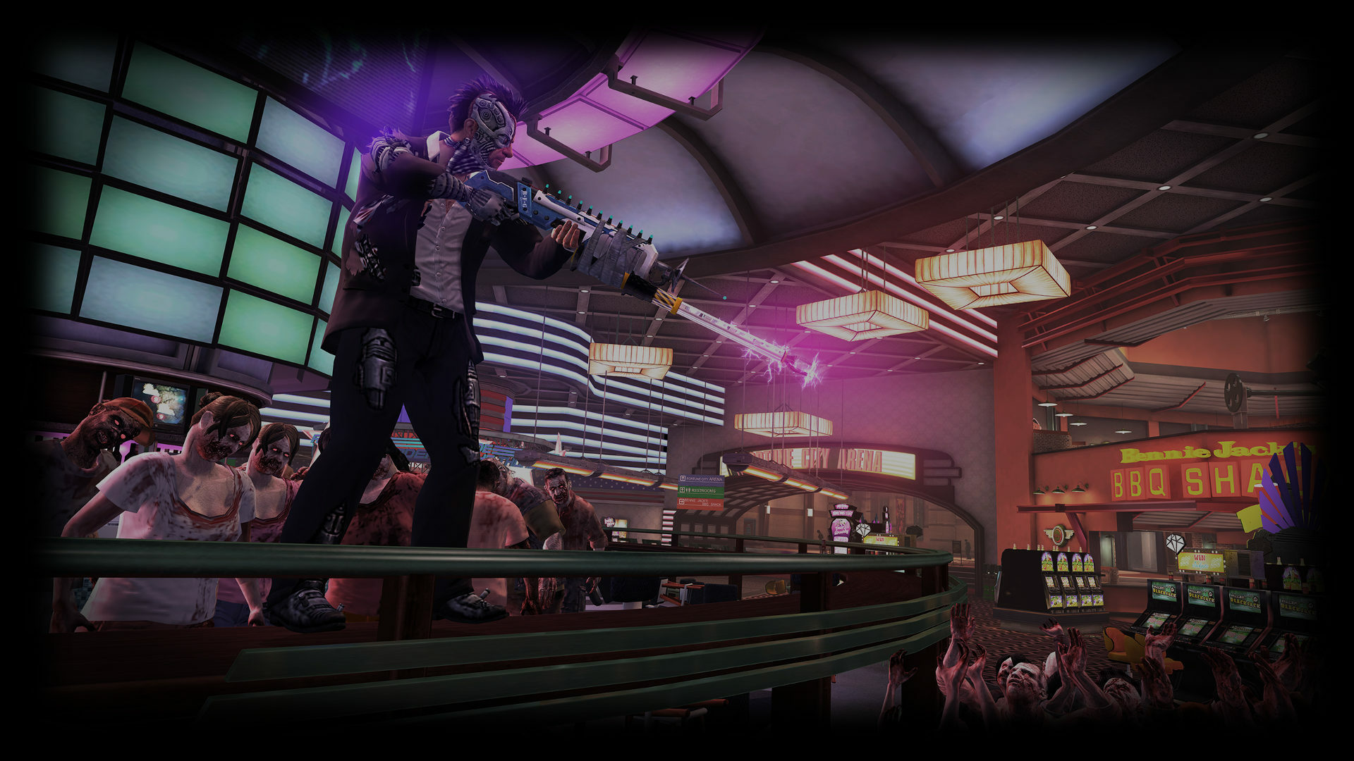 Showcase :: Dead Rising 2: Off the Record on dead rising 2 case zero map, dead island riptide weapons mods locations, dead rising 3 map, dead rising 2 zombrex map, dead rising otr, dead space map, dead rising 2 map of everything, dead rising 2 all map, dead rising off the record for ps3,