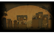 Shadow Bridge Room