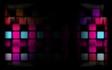 Background Neon Warp