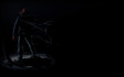 Mr Shifty In the dark