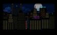 Townburgh City at Night