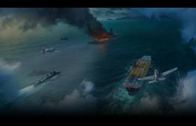 Conquering the seas