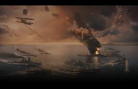 Anti-aircraft fire