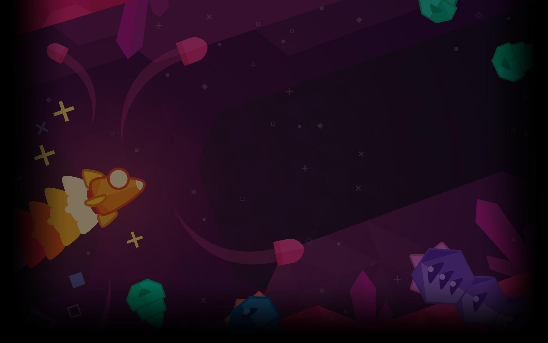 Graceful Explosion Machine - Game Description, Screenshots ...