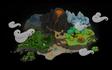 Wacky Spores Worldmap
