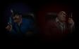 Doodle Mafia Background (Rivals)