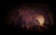 Cryo Ruins Backgroup
