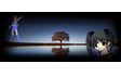 A Lonely Girl Var.2 (Arcane RERaise)