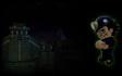 Dark Spelunker Background